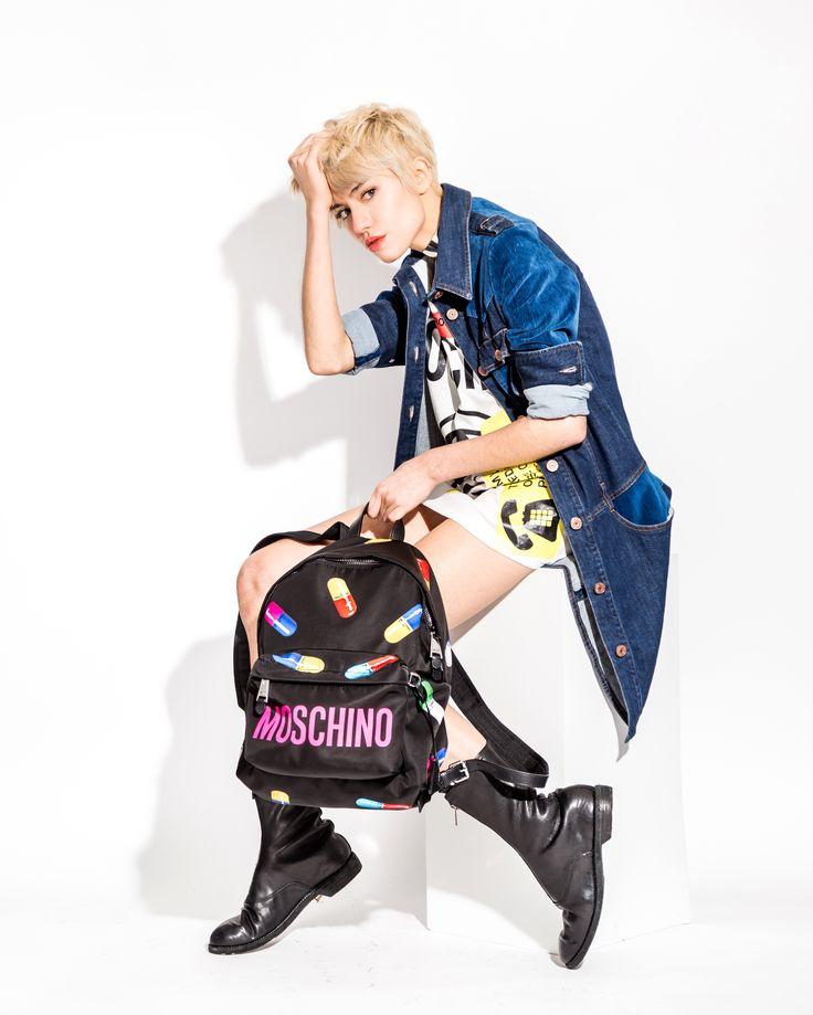 #seebychloe #moschino #guidi #styling #womensfashion