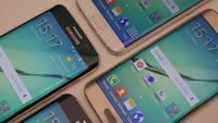 New Samsung Galaxy S6 colours are coming next month Blue S6 and green S6 Edge to launch July 1