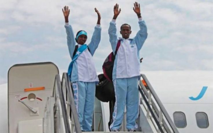 Somali Olympic Team Gains the World's Support on Facebook - http://automotiveguideto.com/awesome/somali-olympic-team-gains-the-worlds-support-on-facebook/  Will become: Visit http://automotiveguideto.com to read more on this topic
