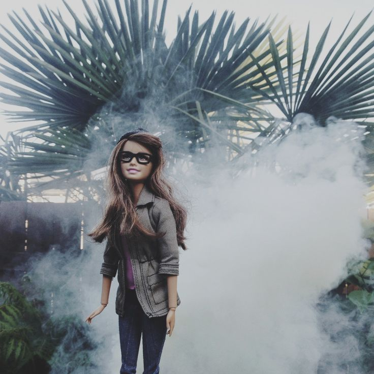 Hipster Barbie Is So Much Better at Instagram Than You | WIRED