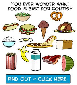 Best Food for ulcerative colitis