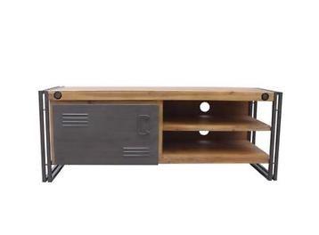 TV kast industrieel. Industriële meubels kasten en dressoirs