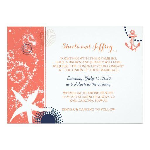342 besten coral wedding sets Bilder auf Pinterest