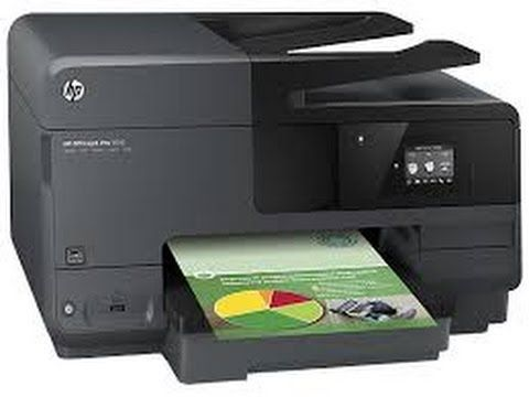 HP OFFICEJET PRO 8610 All-in-one Printer Scanner Copier Fax available at HP.com