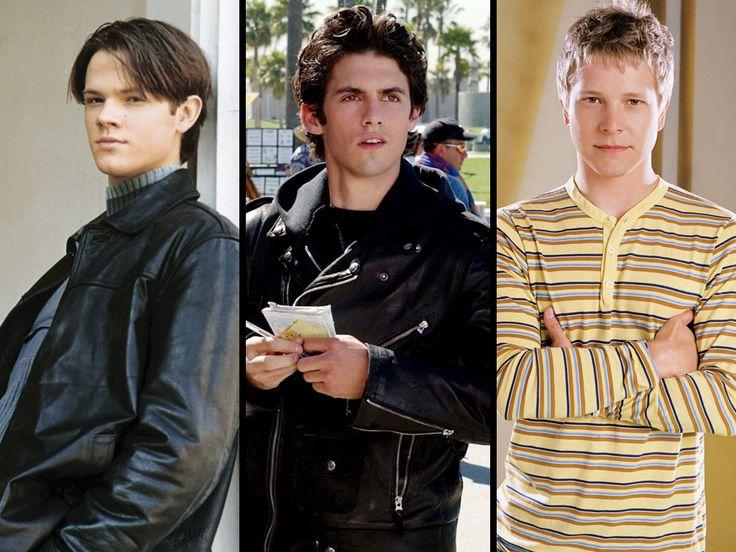 Dean, Jess or Logan? Gilmore Girls Stars Reveal Their Favorite of Rory's Boyfriends http://www.people.com/article/gilmore-girls-favorite-rory-boyfriend-dean-jess-logan