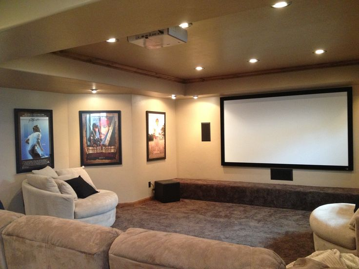 238 Best TV Room Images On Pinterest