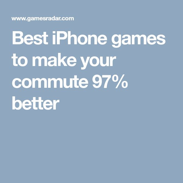 20 best best games 2018 ios iphone images on pinterest app icon 25 best iphone games to make your commute 97 better urtaz Image collections