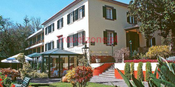 Hotel Quinta Perestrello Heritage House  https://www.travelzone.pl/hotele/portugalia/wyspa-madera/quinta-perestrello-heritage-house