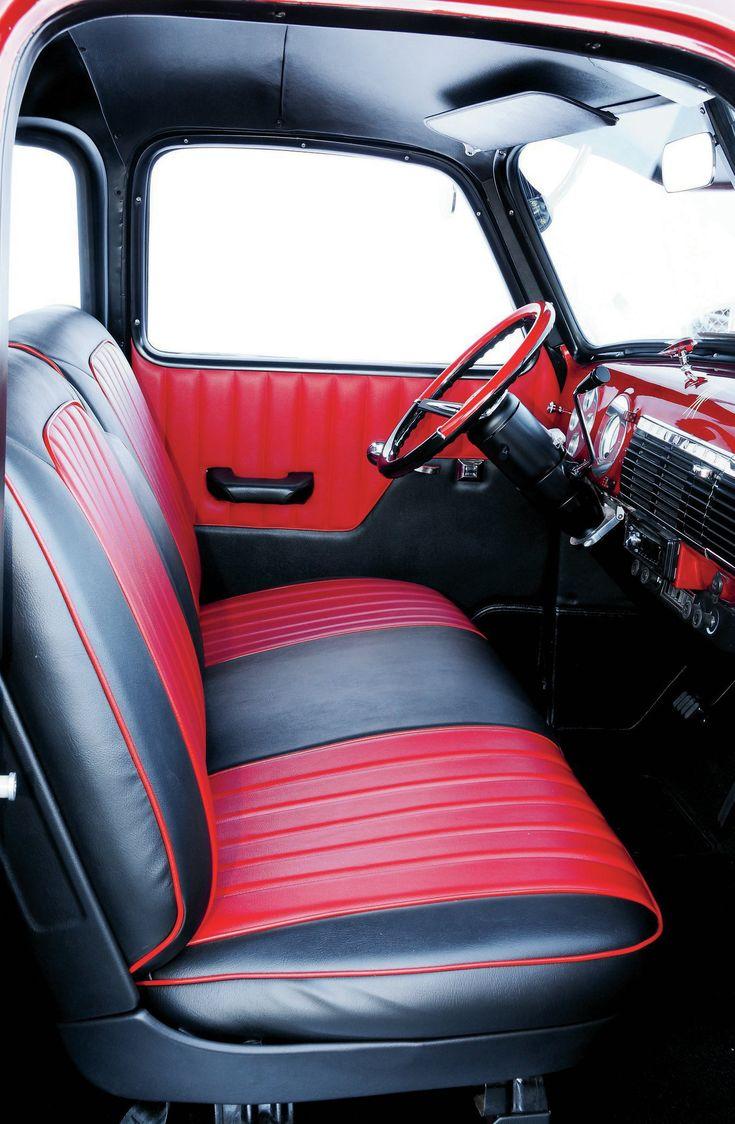 1951 chevrolet 3100 tot rod hot rod network