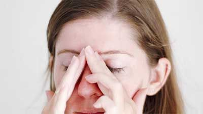 Help for sinusitis: Vent-Os - 8 News NOW LAs Vegas NV