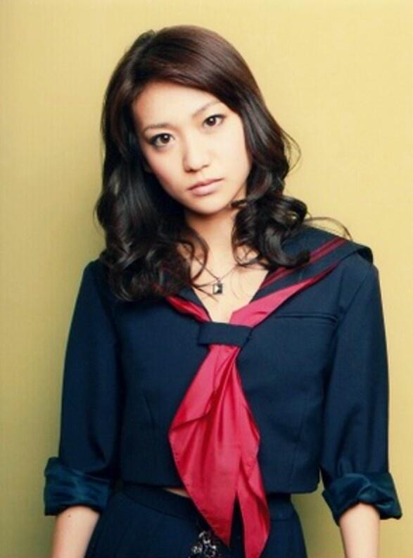 Majisuka Gakuen #Oshima Yuko #AKB48