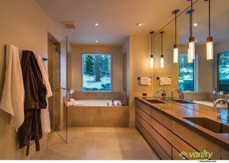 bathroom interior decoration