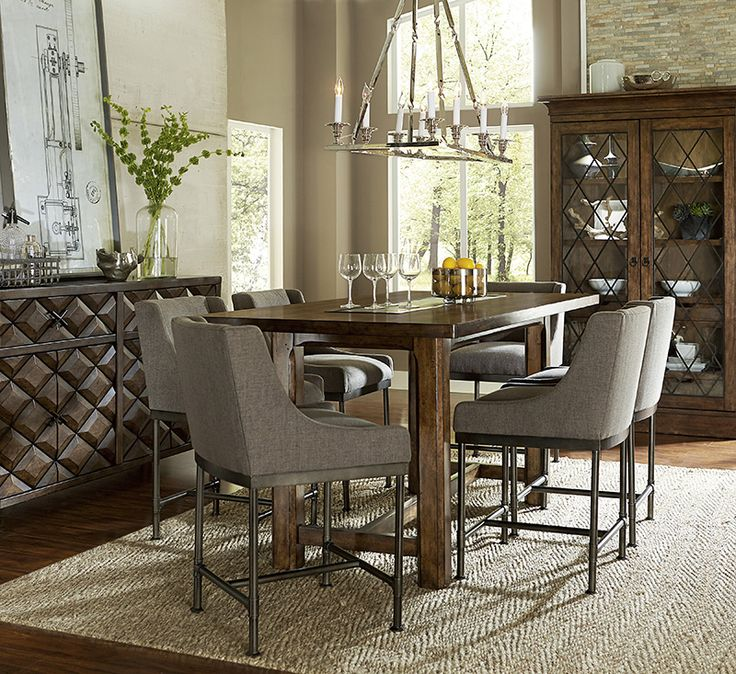 81 best Dining Room Furniture What s Cooking images on