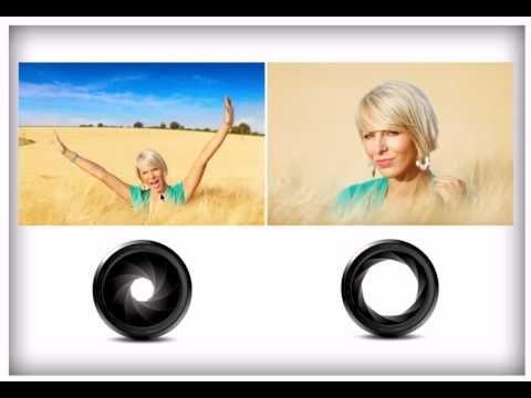 ▶ Warsztaty fotografii: Głębia ostrości w praktyce - YouTube