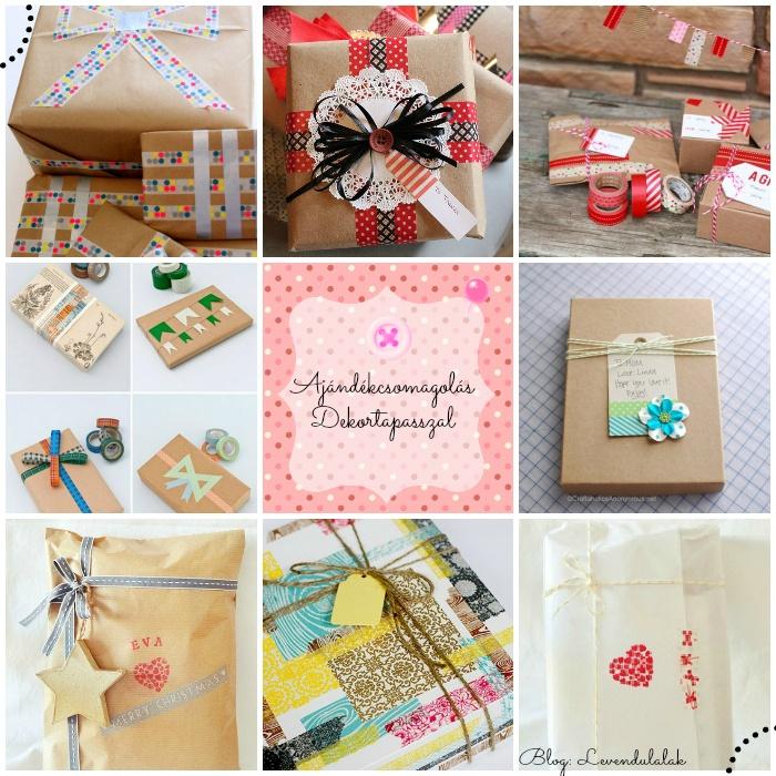Washi Tape  www.levendulalak.blogspot.hu