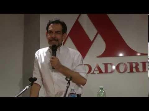 ▶ IGOR SIBALDI il libro dell'abbondanza - YouTube