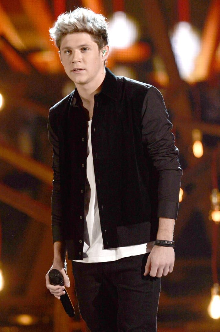 30 Times Niall Horan Was The Most Perfect Member Of One Direction In 2013
