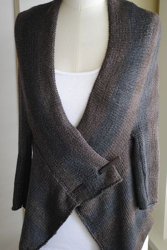 This pattern has been test knit for all sizes. Please see the following thread for a lot of great information from my test knitters! Thank you to all my pattern testers!