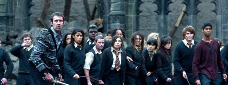 Harry Potter e perché non dobbiamo dimenticare cosa accadde il 2 maggio 1998
