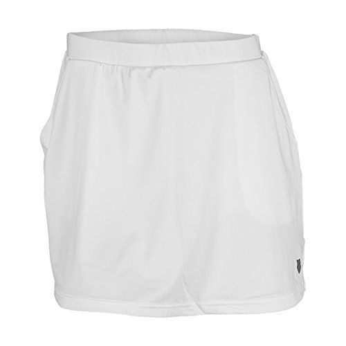 Innovative TopTie MultiPleat Tennis Skirt With Pockets Women