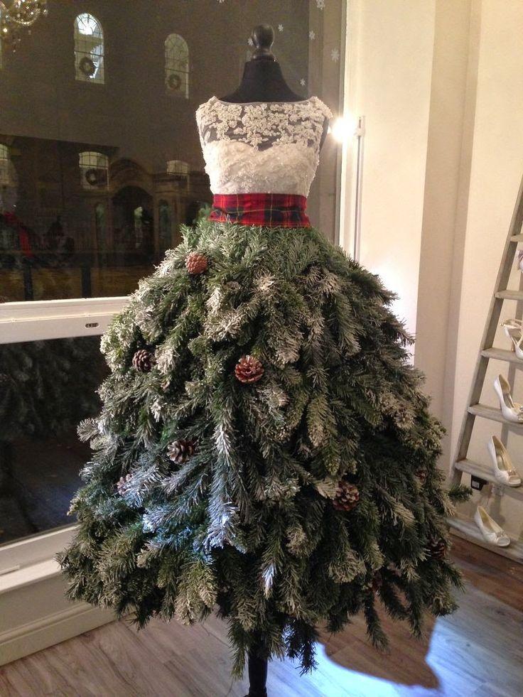 Τα 15 πιο περιέργα χριστουγεννιάτικα δέντρα!