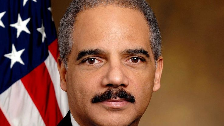 What Eric Holder Is Doing In Ferguson Definitively Proves That Eric Holder Is A Racist