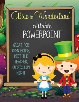 This Open House PowerPoint Presentation is a great way to review or display your classroom rules and expectations for the school year. You can show each slide as a presentation or continuously run during open house, curriculum night or meet the teacher night.Each slide is editable so you can include your classroom and school-based information.