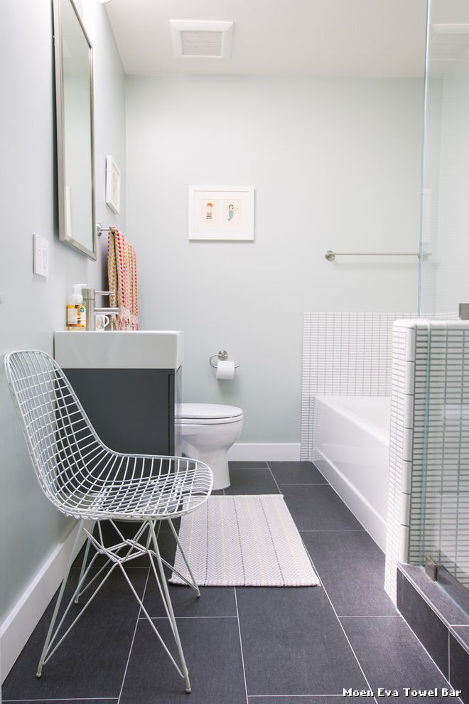 Lovely Bathroom Color In Windowless Bathroom By Nanette Wong Windowless Office Pinterest