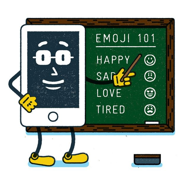 The Best Emoji Apps for Total Beginners - WSJ