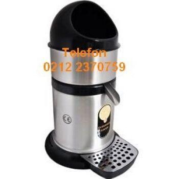 Portakal Sıkma Makinaları : Portakal Sıkma Makinası Satış Telefonu 0212 2370749