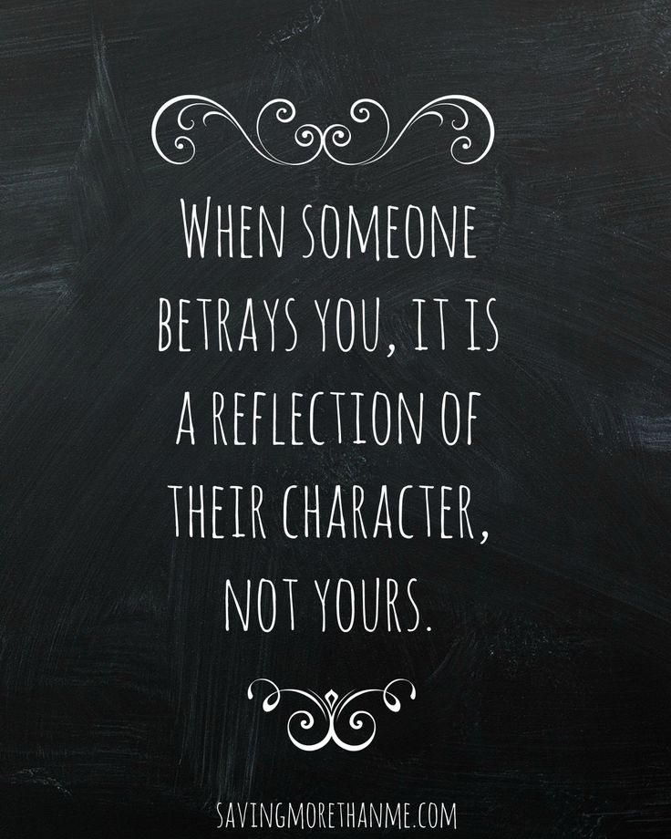 Brief Thoughts On Friendship and Betrayal {with Free Printables} savingmorethanme.com More