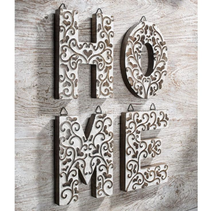 Export Portal Word Art For Walls Decor: 25+ Best Ideas About Hanging Wooden Letters On Pinterest