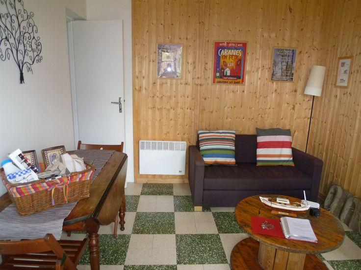 24 best Sous le chêne - location meublée aux prestations soignées