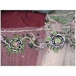 Bridal Net Sarees in  New Area