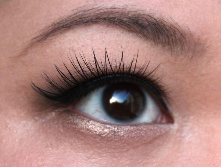 best false eyelashes for asian eyes