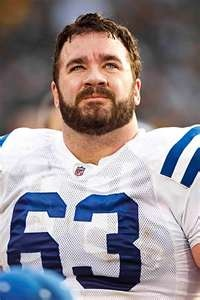Guess I'm gonna have to become a Packers fan!  Gonna miss you here in Indy Jeff!
