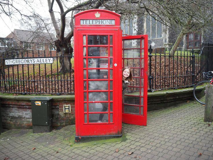 Große Englandliebe | Urlaub in Norfolk | Fräulein Ordnung