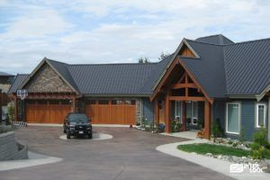 Seam Metal Roofing Systems
