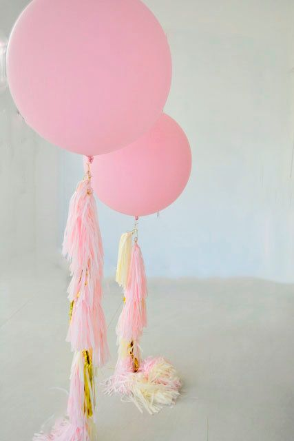 princess party theme decoration kit 2 giant 36' by TouchOMagic