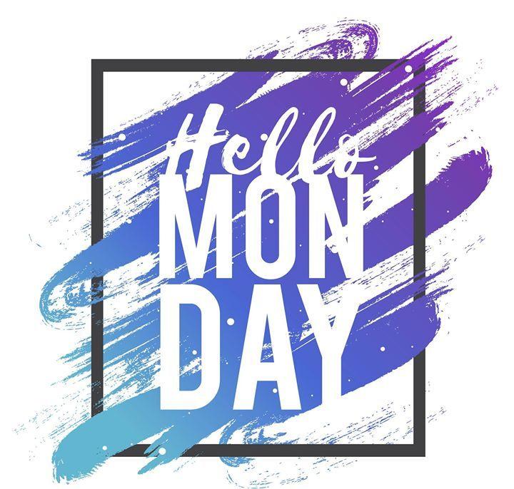 Hello #monday ! #happy Week to everyone ! New Monday  New Week  New Goals  www.a4b.gr #a4bgr   #eshop   #happyday - facebook.com/a4b.gr
