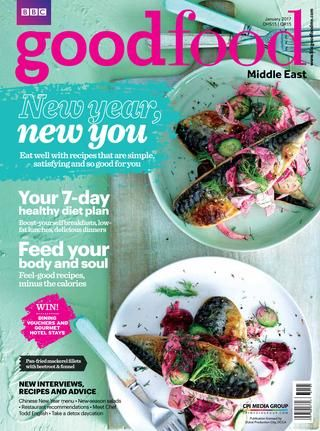 15 best food recipes magazine images on pinterest cooking bbc good food me 2017 january forumfinder Image collections