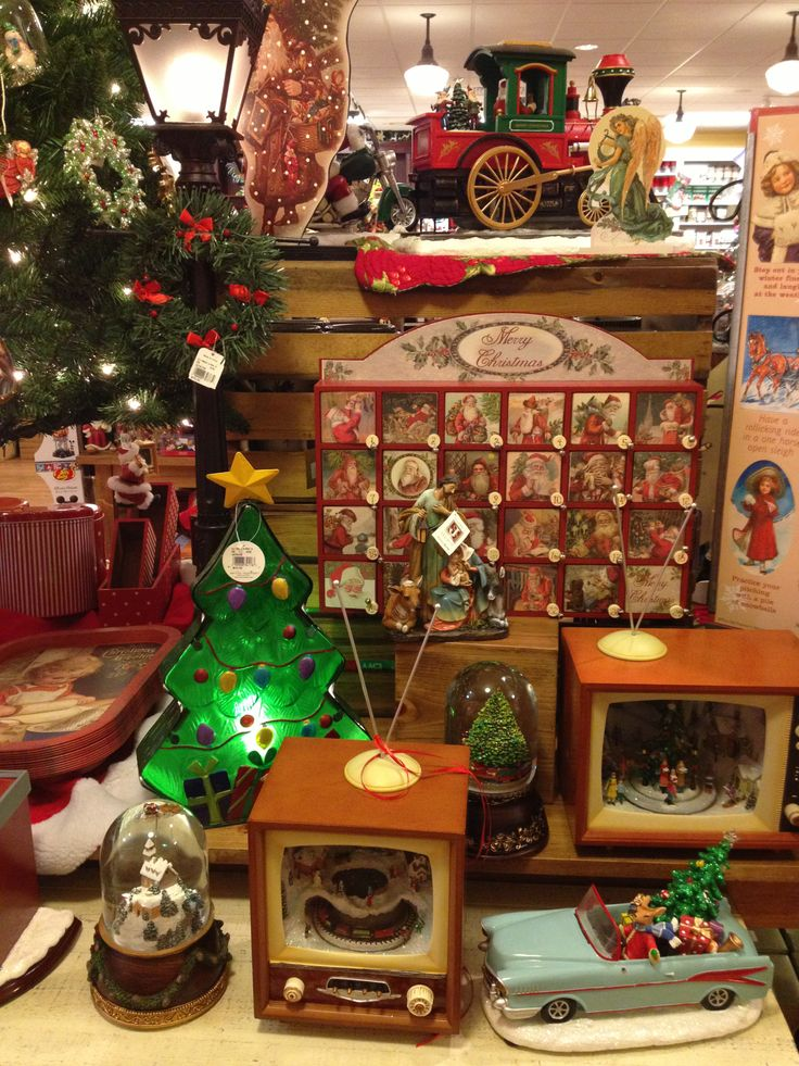 The Christmas Collection, The Old Farmer's Almanac General Store.