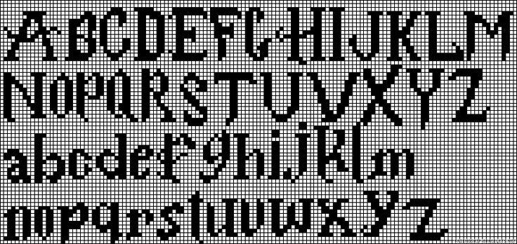 harry potter alphabet a35160