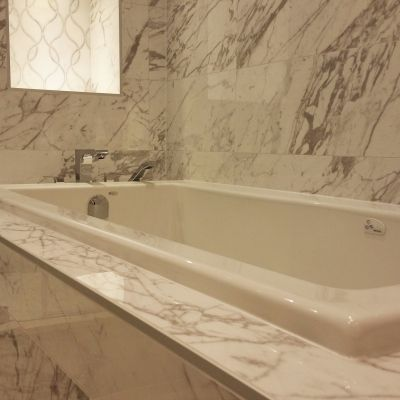 Marble Bathroom| One Stop Home Solutions