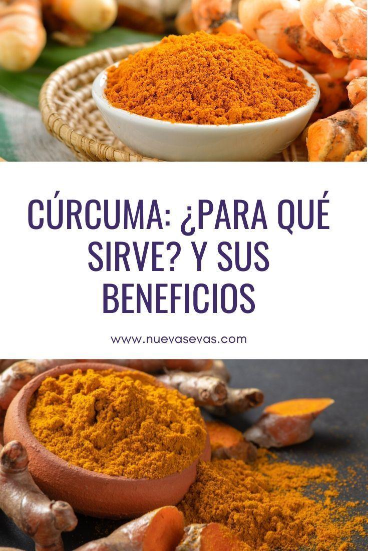 Beneficios De La Cúrcuma Para Tu Salud Curcuma Beneficios Beneficios Del Vinagre De Manzana Vida Saludable