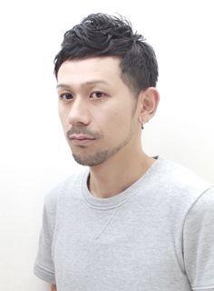 【メンズ】ソフトモヒカン☆ツーブロック/terraceの髪型・ヘアスタイル・ヘアカタログ 2016春夏