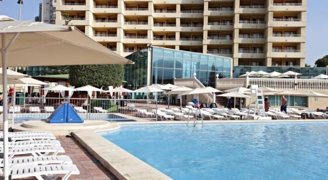 Marconfort Benidorm Suites - All Inclusive - 4 Star #Hotel - $70 - #Hotels #Spain #Benidorm http://www.justigo.club/hotels/spain/benidorm/flamingo-benidorm_27324.html