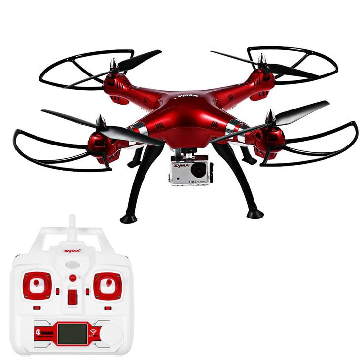Syma X8HG RC Drone Dron FPV 8MP Camera 2.4GHz 4CH 6 Axis Gyro Quadcopter Flying Helicopter with Light Quad Copter Toys 2016 New     Tag a friend who would love this!     FREE Shipping Worldwide     Buy one here---> https://shoppingafter.com/products/syma-x8hg-rc-drone-dron-fpv-8mp-camera-2-4ghz-4ch-6-axis-gyro-quadcopter-flying-helicopter-with-light-quad-copter-toys-2016-new/
