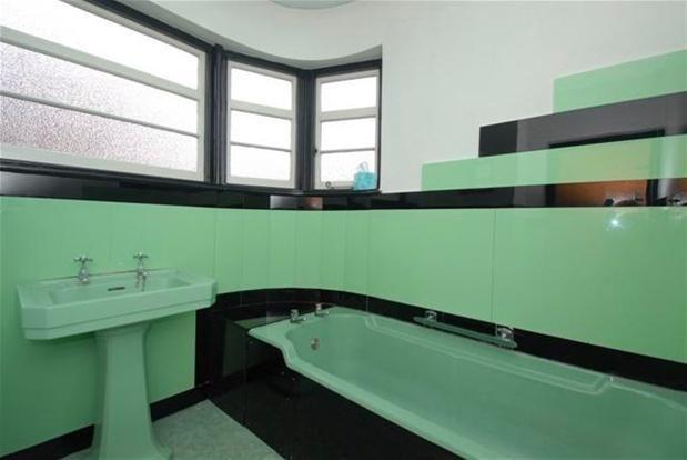 Best 25+ 1950s Bathroom Ideas On Pinterest