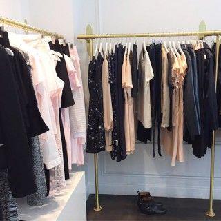 Showroomprivé Store  Les marques: BCBG MaxAzria, Les Tropéziennes, Simone Pérèle, Pain de Sucre, Scooter, Sinéquanone, Levi's, Pepe Jeans, ...